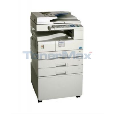 Gestetner Aficio MP 2000